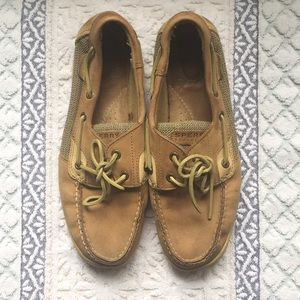 Sperry Topsider Original Boat Shoes